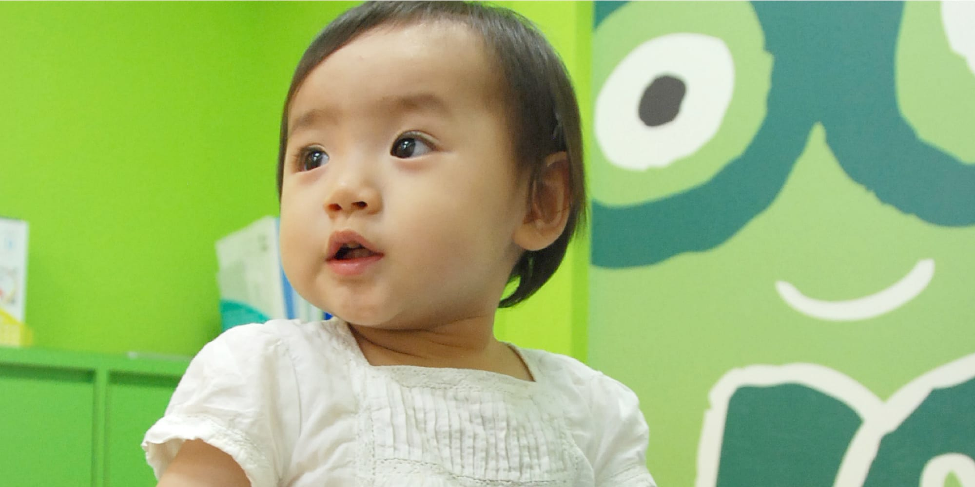 お口の健康で、子どもたちを幸せに、日本を元気に。