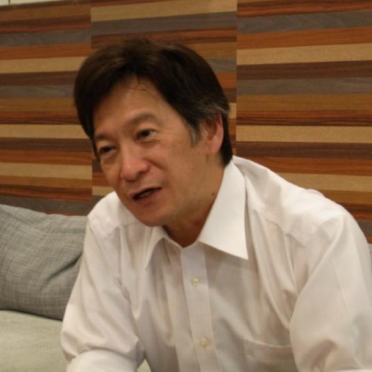 鎌田 秀一 先生 Shuichi KAMADA