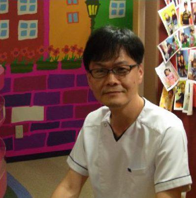 尾﨑 豊実 先生 Toyomi OZAKI